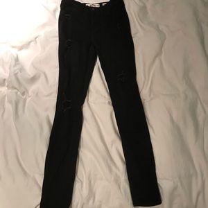 Holllister skinny jeans